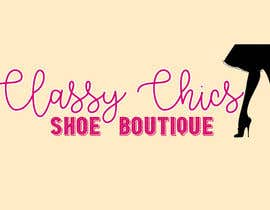 #8 for logo for retailing of shoes by jdominiquegepte