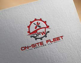 #40 for Design logo for vehicle repair company af shahadatmizi