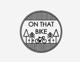 #121 for Logo design for: On that bike af meteh