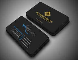 nº 117 pour Design an authentic and very luxury business card for a company par abdulmonayem85