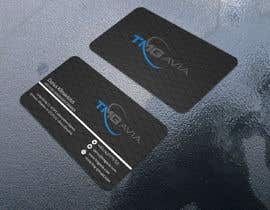nº 158 pour Design an authentic and very luxury business card for a company par sakahatbd