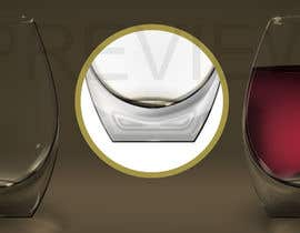 #20 for Create design for a stemless wine glass (non-breakable/heavier) af soumen59