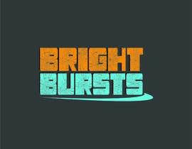"#38 for Company name ""Bright Bursts"" fun logo design by NIshokHimel"