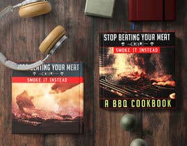 #42 for BBQ Cookbook Cover Contest af sbh5710fc74b234f