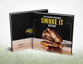 #14 for BBQ Cookbook Cover Contest af akidmurad
