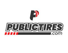 #5 para NEED BAD ASS LOGO FOR USED TIRES ECOMERCE WEBSITE por mehedihasan4