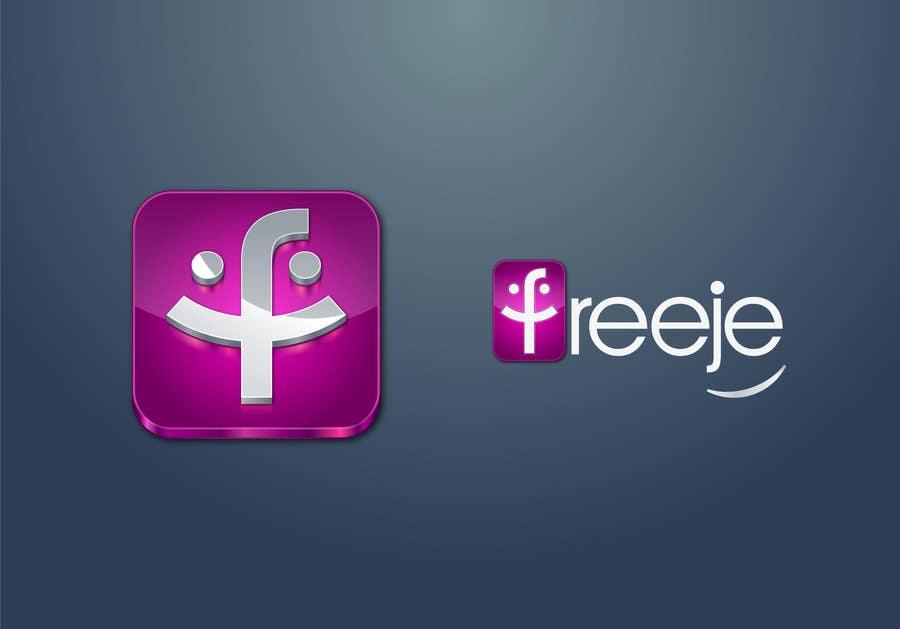 Inscrição nº 334 do Concurso para Icon Design for Freeje