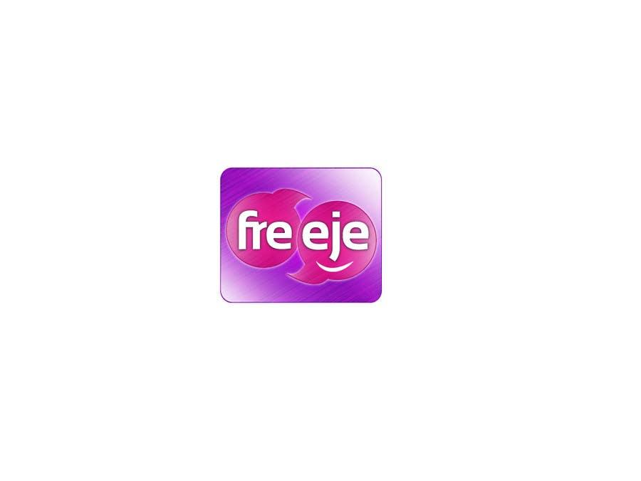 Inscrição nº 38 do Concurso para Icon Design for Freeje