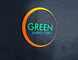 #312 untuk Design des Logos GREEN ENERGY COIN oleh aminurrahmanpust