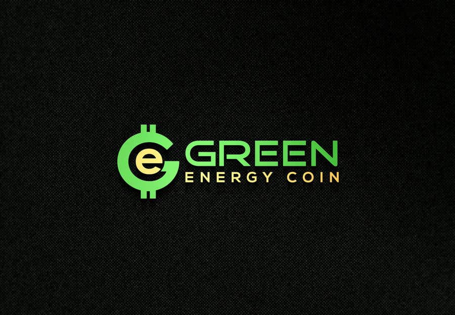 Contest Entry #303 for Design des Logos GREEN ENERGY COIN