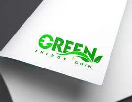 #298 untuk Design des Logos GREEN ENERGY COIN oleh Robiul231827