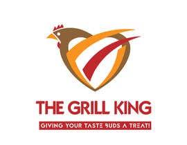 #34 untuk :: Urgent , Featured Design a Logo for Fast Food Restaurant oleh veranika2100