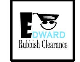 #8 for Design logo for  rubbish clearance company by akhladjmi