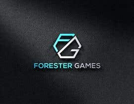 #87 for Design a logo for a game dev studio by Salimmiah24