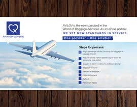 #62 untuk Flyer design oleh ssandaruwan84