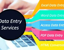 #25 for Data Entry Clerk by srijonism