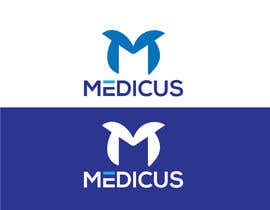 #378 для Design a Logo for a medical recruitment company от designerliton