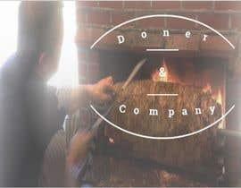 #275 Doner and company Restaurant Logo részére ladyailiken által