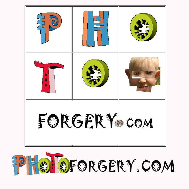 Kilpailutyö #83 kilpailussa Logo Design for photoforgery.com