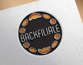 "#91 para Design me a LOGO for ""Backfiliale"" por shahrukhcrack"