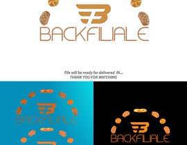 """#111 para Design me a LOGO for """"Backfiliale"""" por rjsgraphic"""