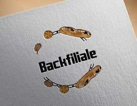 "#100 para Design me a LOGO for ""Backfiliale"" por skybd1"