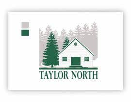 #372 untuk Taylor North Logo oleh gjorgjipetkovski