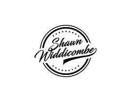 "#7 cho I need a logo designed using my name ""Shawn Widdicombe"" and. ""Big Thunder"" bởi Martinkevin63"