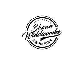 "#8 cho I need a logo designed using my name ""Shawn Widdicombe"" and. ""Big Thunder"" bởi Martinkevin63"