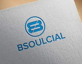 #189 สำหรับ logo for a sleek lifestyle brand โดย graphicrivers