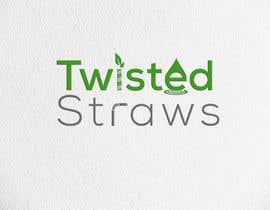 Nro 14 kilpailuun Twisted Straws käyttäjältä Hamidaakbar
