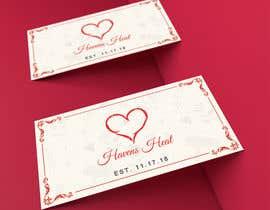 #3 για Hot Sauce Label for Wedding από mnagm001