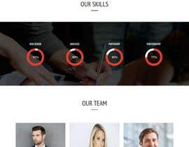 #49 для Landing Page Website For My Business от gourangoray523