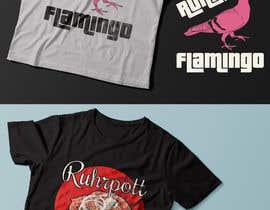 nº 11 pour design of two shirt designs par Exer1976