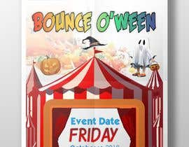 #10 for Children's Bounce House Graphic Design by yunitasarike1