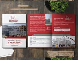 #226 for Logo + Business cards + Brochure af lookandfeel2016
