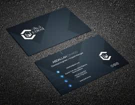 #22 for Re design business cards af RasalBabu