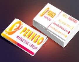 #31 for Re design business cards af abub64103