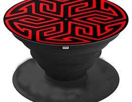 Nro 14 kilpailuun Design for popsocket item, mouse maze käyttäjältä aga5a2985f45d9e4