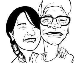 Nro 13 kilpailuun Draw a Caricature käyttäjältä milmauro