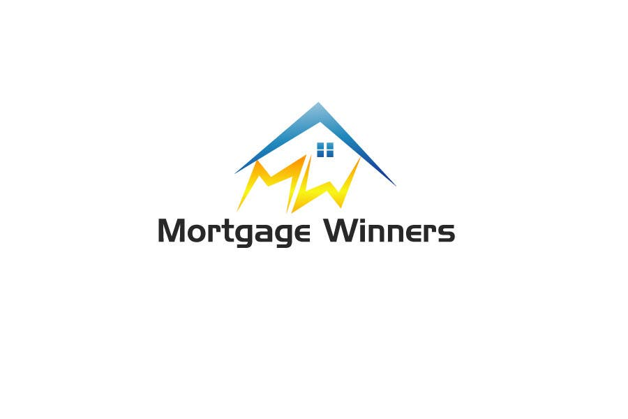 Contest Entry #202 for Logo Design for Mortgage Winners Inc.