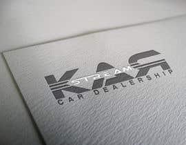 #112 for Logo Design - Car Dealership by graphicspine1