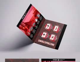 Nro 35 kilpailuun Product Bi-Fold Marketing/Advertisement Card käyttäjältä JeanpoolJauregui