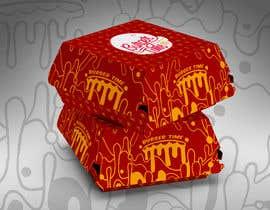 #22 para Design Takeaway Packaging de ismailtunaa92