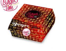 #10 para Design Takeaway Packaging de sabbirahmed3464