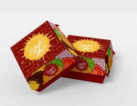 #24 para Design Takeaway Packaging de Onlynisme