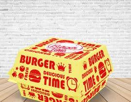 #15 para Design Takeaway Packaging de Dickson2812