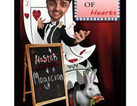 #20 for Magic Show flyer creation by Pandred