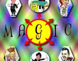 #40 for Magic Show flyer creation by shaimabu2