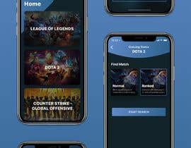 #18 для Design a Mobile App от jeniroxy
